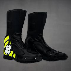 Andrea Iannone Boots for Racing MotoGP 2017 right side view