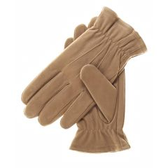 thinsulate leather gloves mens