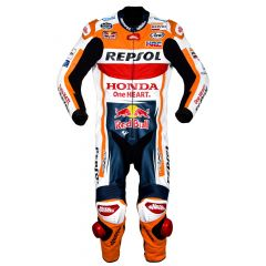 repsol leathers