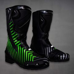 Jonathan Rea Boots For Racing 2020 WSBK side view