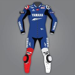 yamaha racing leathers
