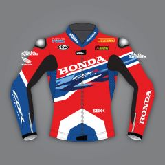 honda motorcycle jacket mens