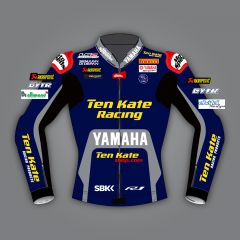 best supermoto jacket