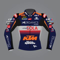 ktm bike riding jackets