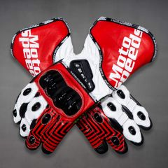 Gloves Cafe Racer