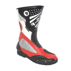 vintage mens motorcycle boots