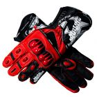 marc marquez rading style gloves