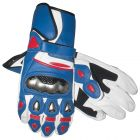 bike riding leather gloves