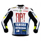 vr46 victory leather jacket