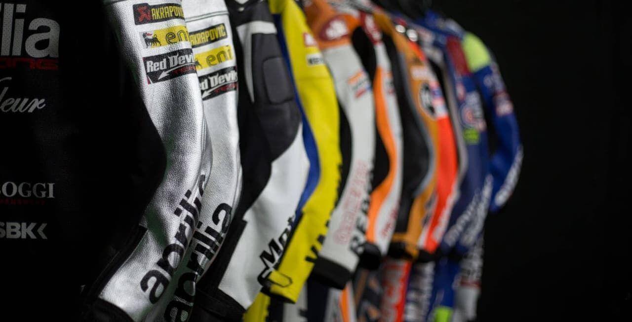 Carrera de MotoGP y WSBK