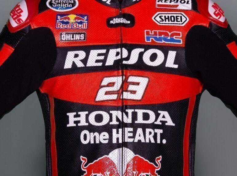 Custom Motorcycle Jacket